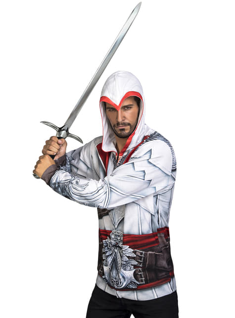 Ezio Auditore hoodie for adults - Assassin's Creed