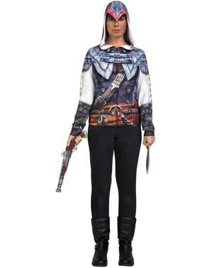 Mikina s kapucí pro dospělé Aveline de Grandpré - Assassin's Creed