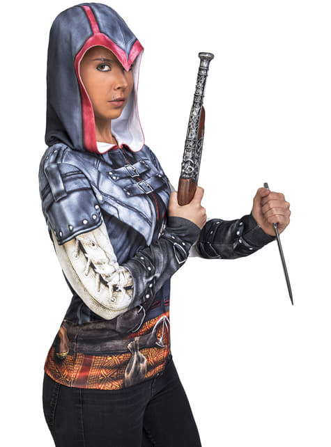 Tröja Aveline Grandpré dam - Assassin's Creed