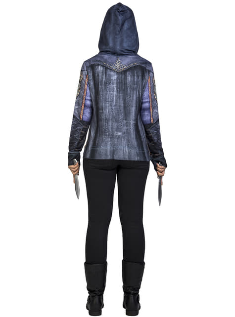 Maria Thorpe hoddie for women - Assassin's Creed