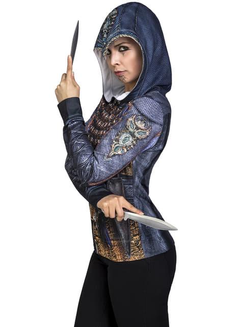 Sudadera de Maria Thorpe para mujer - Assassin's Creed - traje