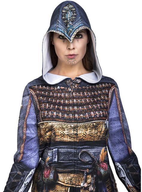 Sudadera de Maria Thorpe para mujer - Assassin's Creed - Halloween