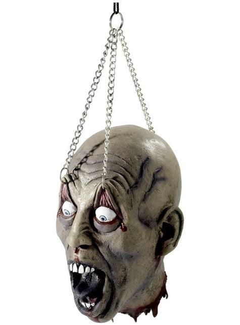 Αποκεφαλισμένο Κεφάλι