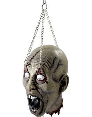 Dekapitovaná hlava