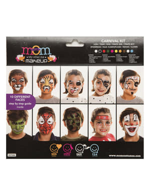 Diverse make-up set voor kinderen