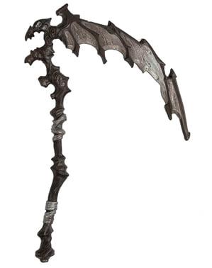 ゾンビ戦士鎌