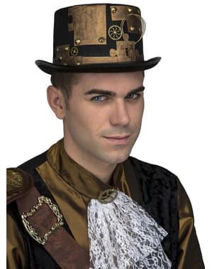 Chapeau steampunk adulte