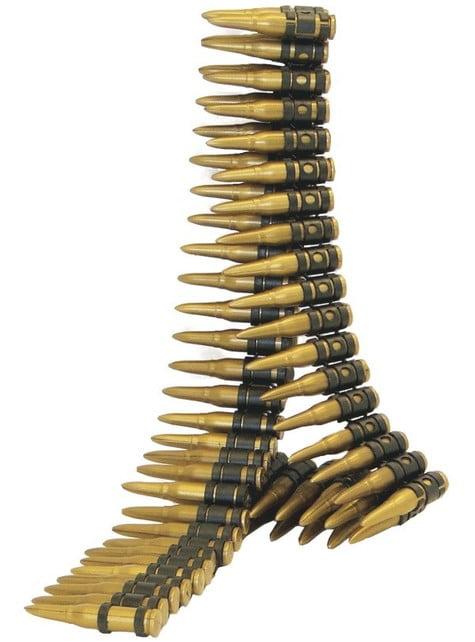 弾薬ベルト