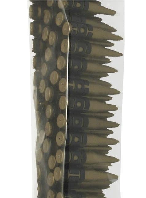 Ceinture de balles