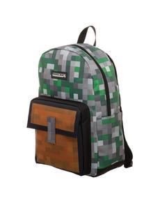 871c2dc2399 Pixels Minecraft backpack Pixels Minecraft backpack