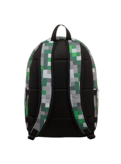 Mochila de Minecraft Cuadros - comprar