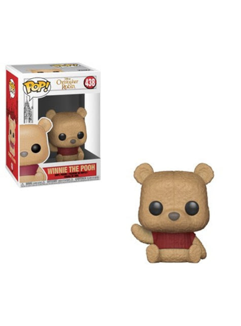 Funko POP! Winnie the Pooh - Christopher Robin