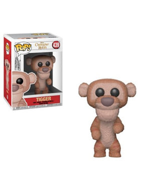 Funko POP! Tigger - Christopher Robin