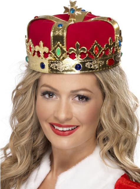 Queens korona