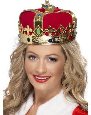 Короната на кралицата