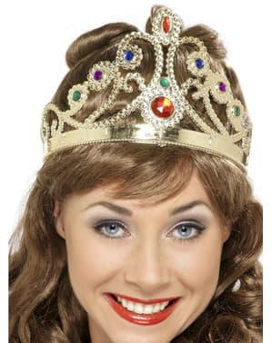 Queens tiara
