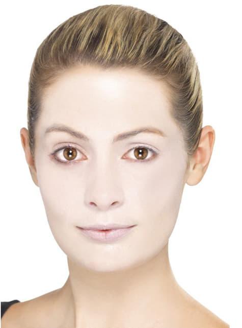 Set de maquillaje de zombie - para tu disfraz