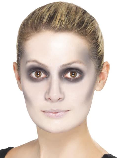 Set de maquillaje de zombie - original