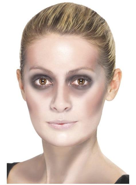 Set de maquillaje de zombie - barato