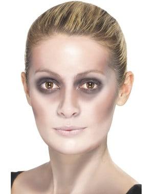 Набор для макияжа зомби