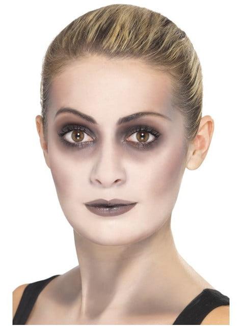 Set de maquillaje de zombie - Halloween