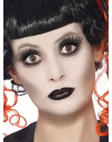 Kostum Schminke Makeup Fur Karneval Funidelia