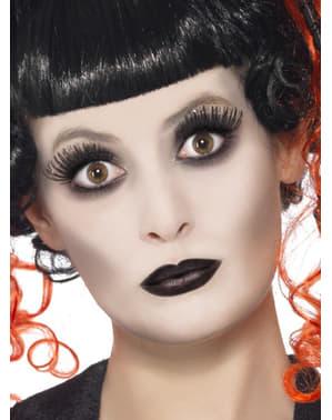 Gotisk Makeupsett