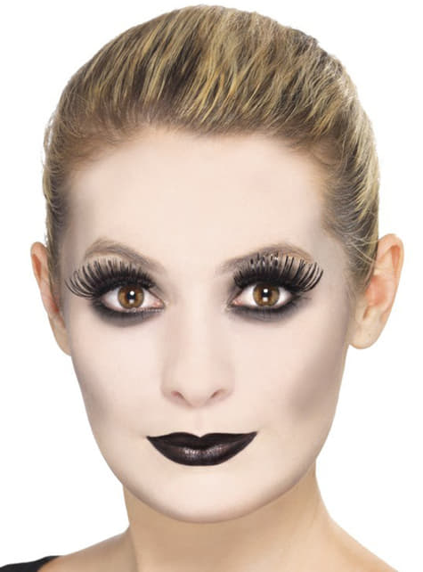 Gothic make up set