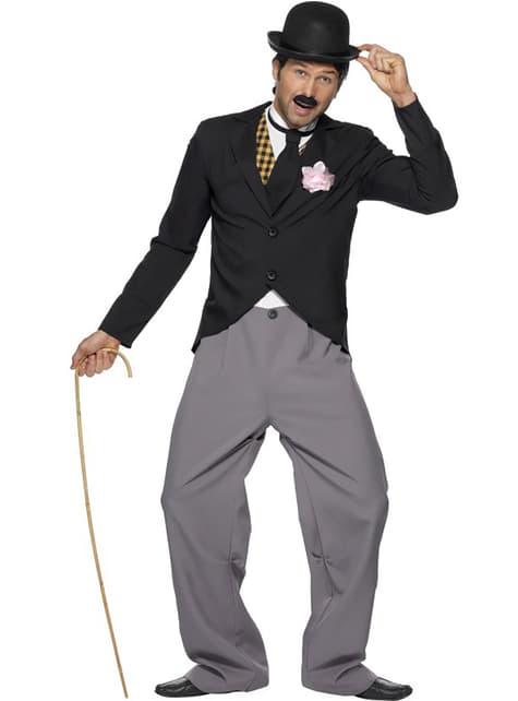 Televizijska zvijezda 20-ih godina Man Adult Costume