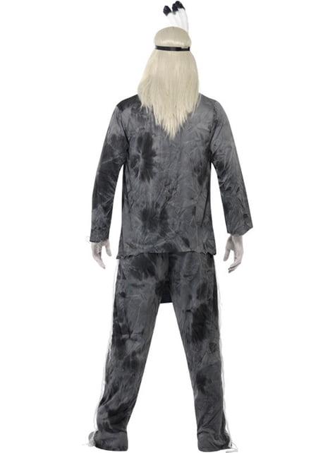 Disfraz de indio de pueblo fantasma para hombre - hombre