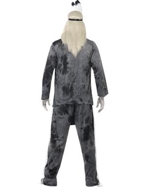 תלבושות למבוגרי אדם רפאים הודיים הכפר