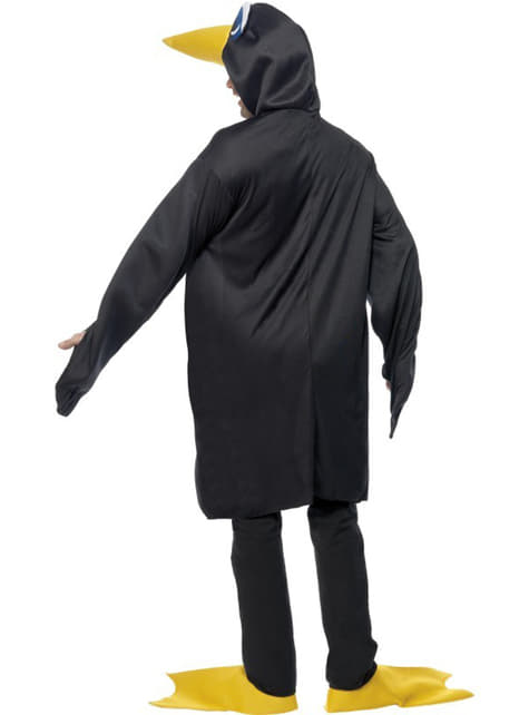 Penguin dancer Man Adult Costume