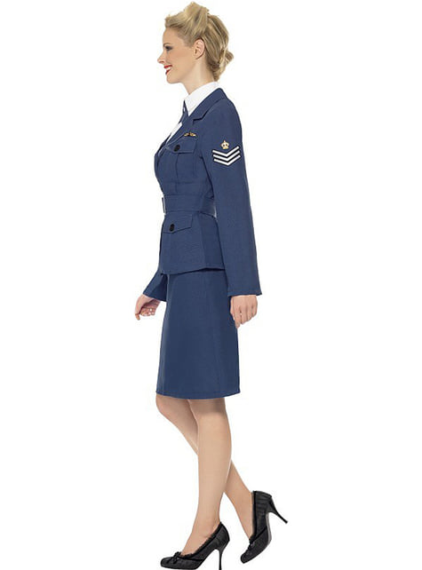 Strój kaptian sił powietrznych