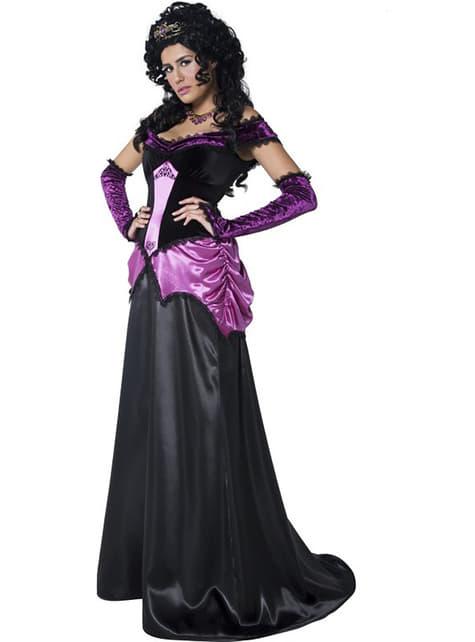 Costum de contesă