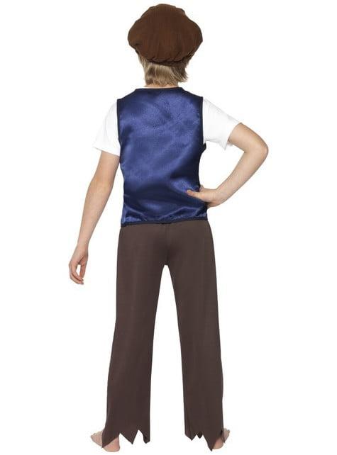 Вікторіанський Селянський костюм для хлопчиків