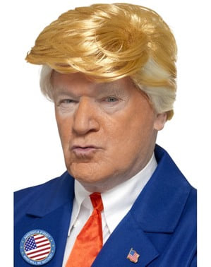 DonaldTrump Peruk