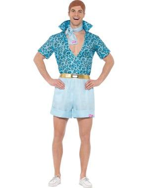 Costum Ken safari pentru bărbat - Barbie