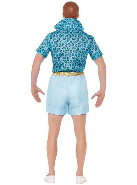 Safari Ken asu miehille - Barbie