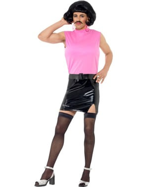 "Freddie Mercury ""I Want To Break Free"" Costume"