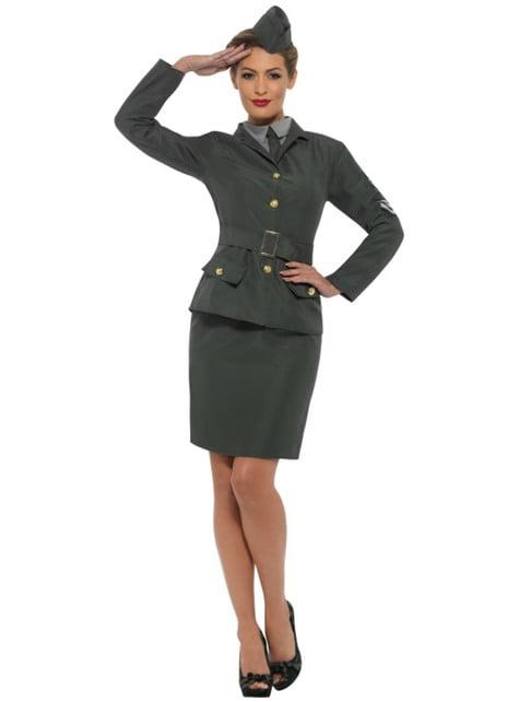 Δεύτερη φορεσιά κοστουμιού για γυναίκες