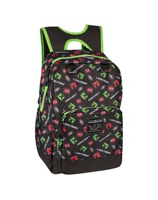 32b4e74d4 Scatter Creeper Minecraft backpack. Official Product