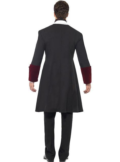 Disfraz de vampiro gótico Fever para hombre - original