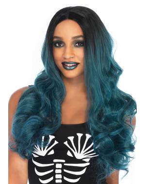 Sexy ghost wig for women