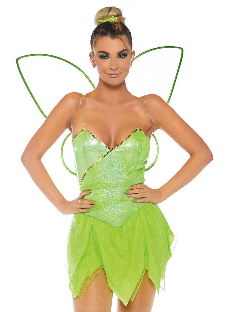 Sexy tinker bell costumes