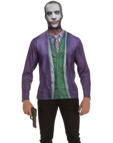 Camiseta de Joker elegante para hombre