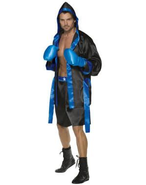 Fever Modig Boxer Kostyme Voksen