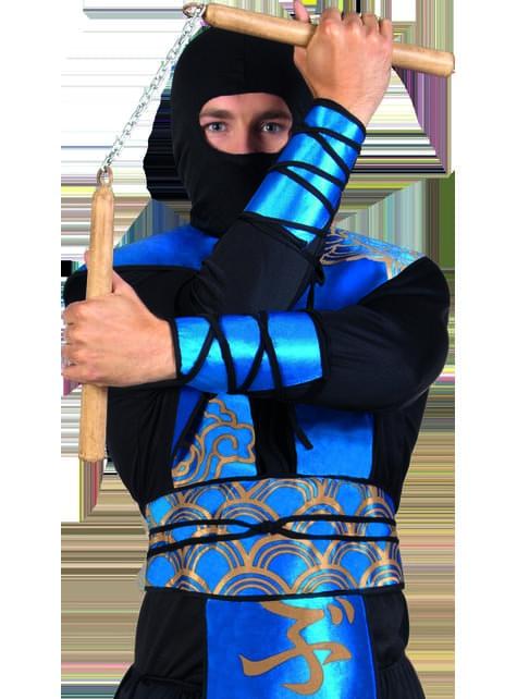 Nunchaku de ninja maro