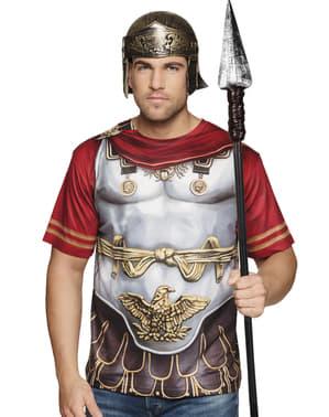T-shirt da guardia romana per uomo
