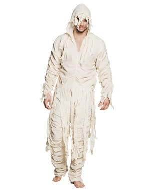 Mummy costume for men
