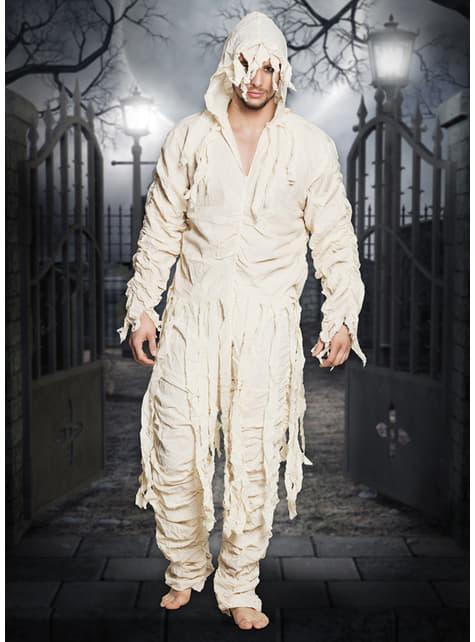Мумия костюм для мужчин